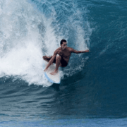 Maui Surfing Instructor