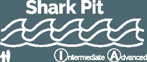 shark pit