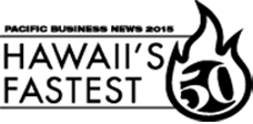 logo hawaii fastest